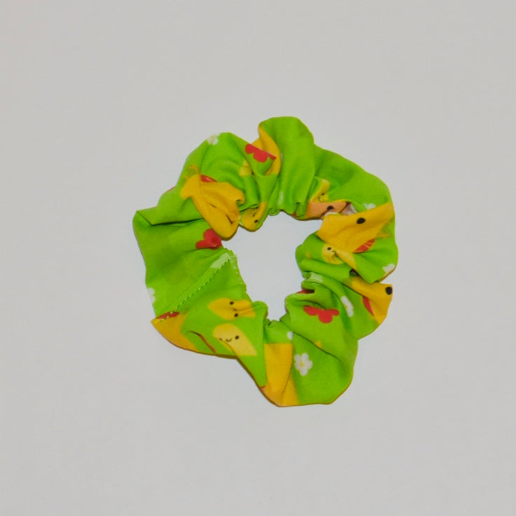 The Elvis Scrunchie  (For Humans)