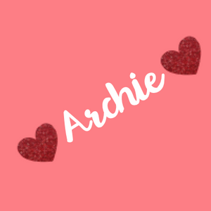 Name Add on With Hearts