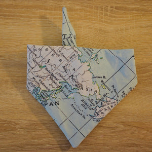 The Atlas Bandana
