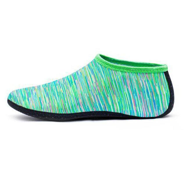 Anti-Slip Water Shoes / Quick Dry Aqua Socks Lake Blue / S Trend Frenzys