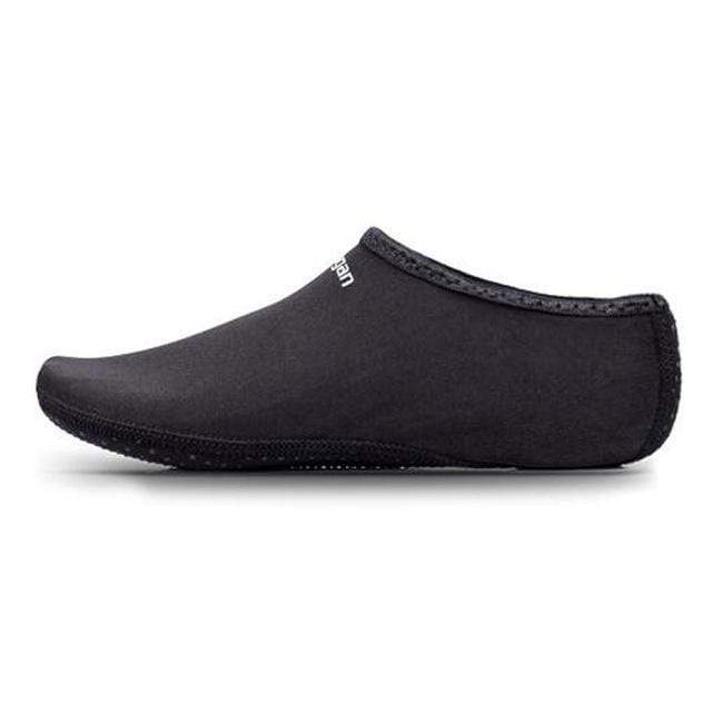 Anti-Slip Water Shoes / Quick Dry Aqua Socks Purple lines / S Trend Frenzys