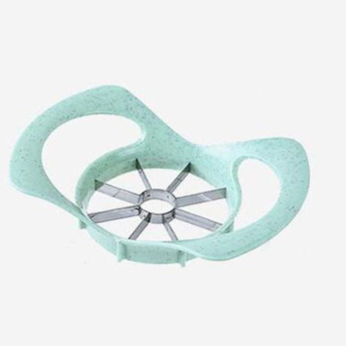 Apple Slicer Green Trendy Joys