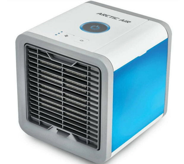 Arctic Air Portable Air Conditioner Cooler Trendy Joys
