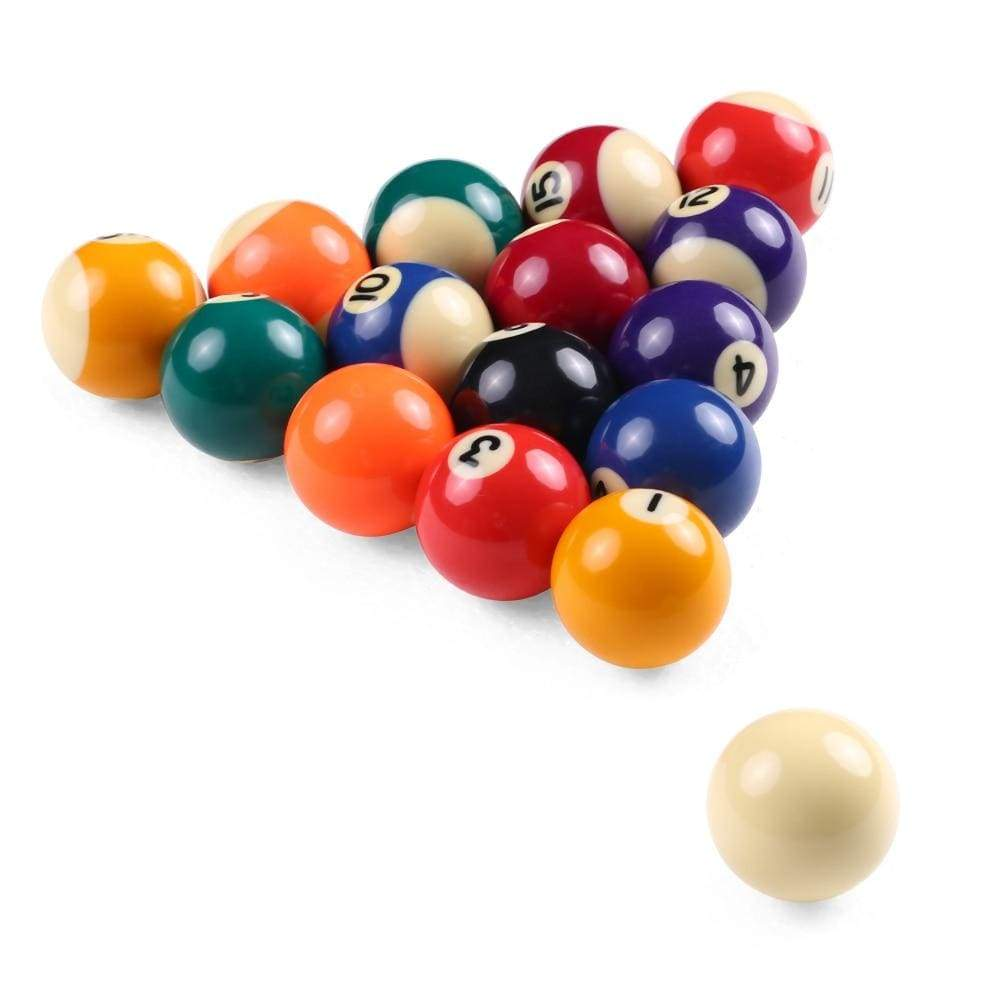 Billiard Balls (1 set) Trendy Joys