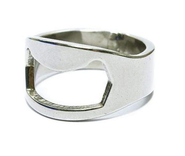 Bottle Opener Ring 20 mm Trendy Joys