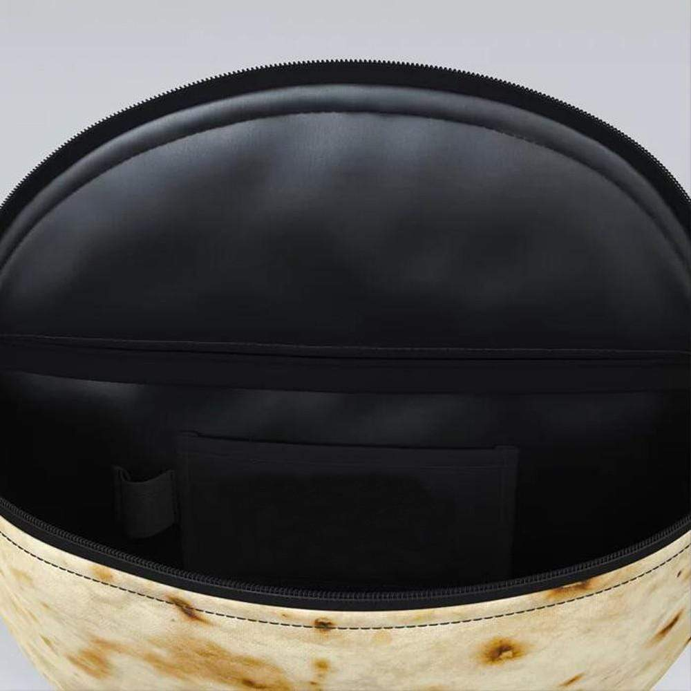 Burrito Tortilla Waist Bag Trendy Joys