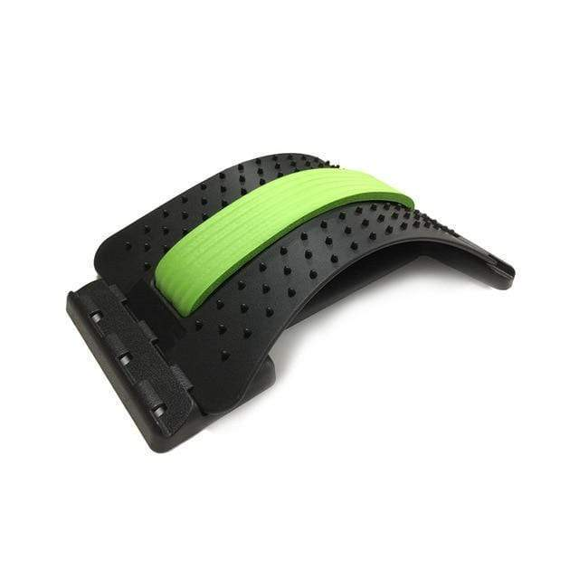 Chiropractic Pain Relieving Support Green Trendy Joys