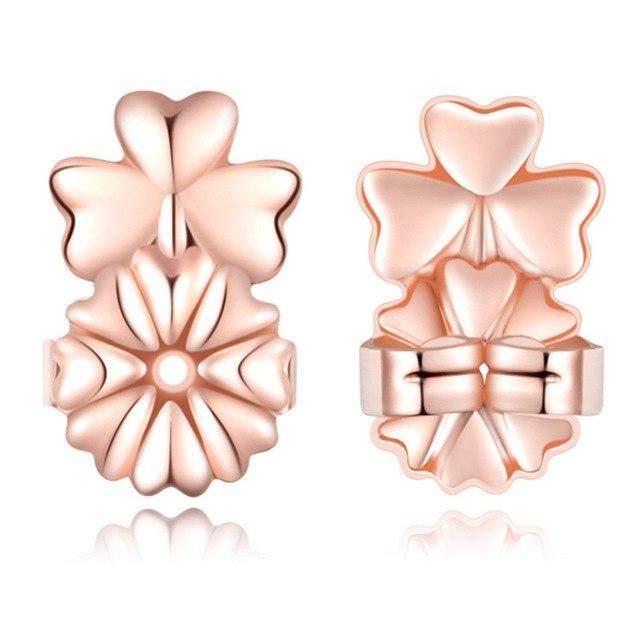 Earring Lifters Rose Gold Trendy Joys
