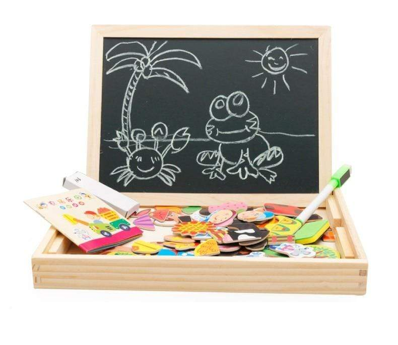 Educational Board Trendy Joys
