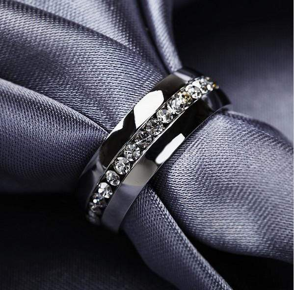 Eternity Ring 4 Trendy Joys