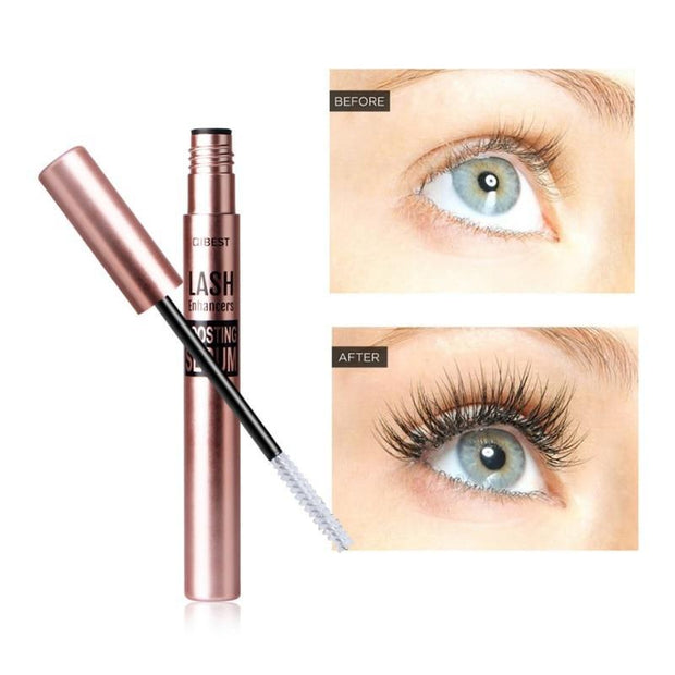 Eyebrow and Eyelash Growth Boosting Serum Trendy Joys