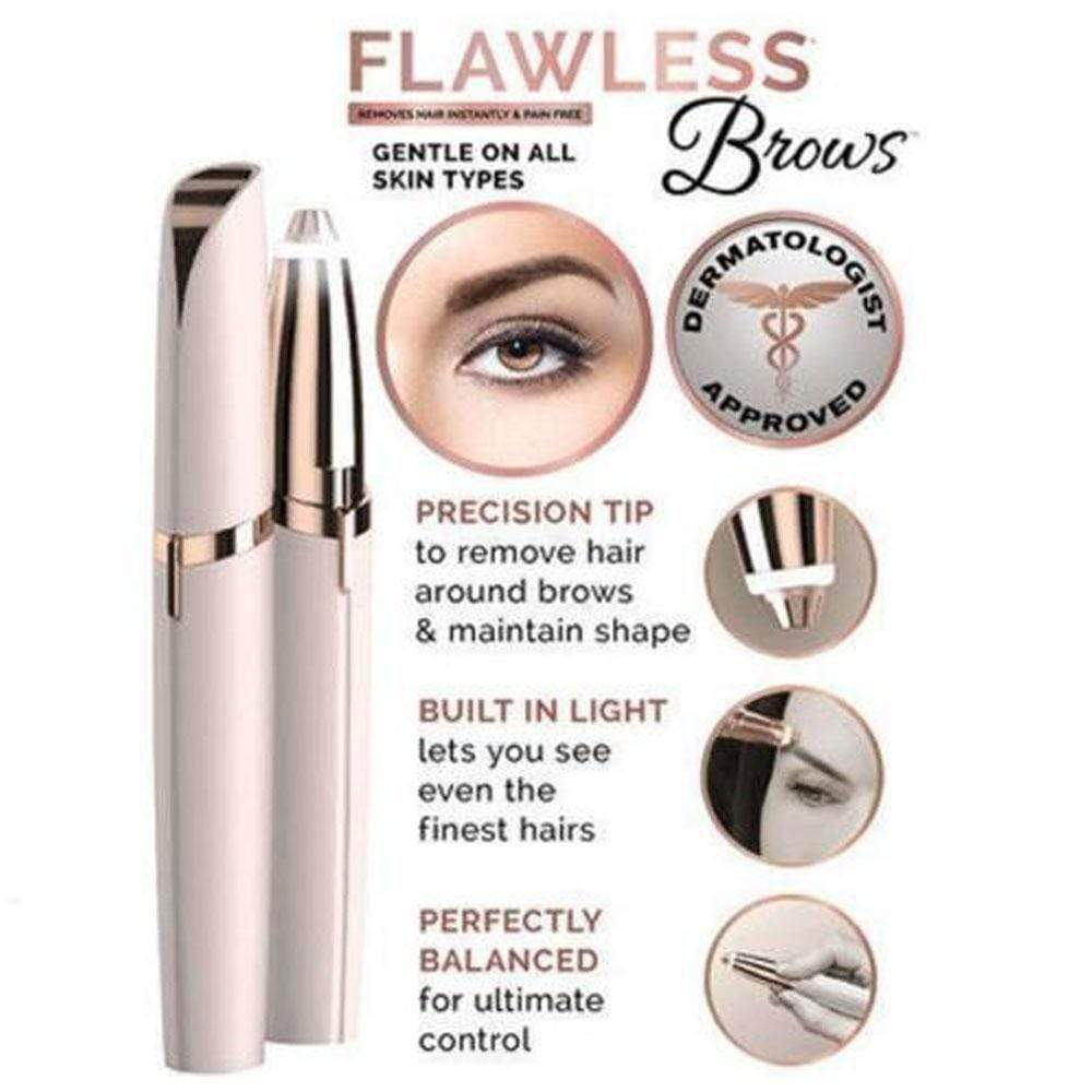 Eyebrow Hair Remover Trendy Joys