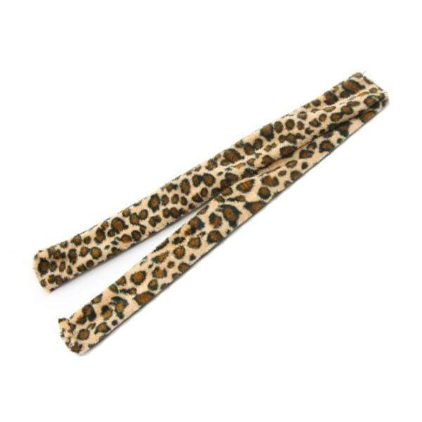 Hair Bun Maker Leopard Trendy Joys