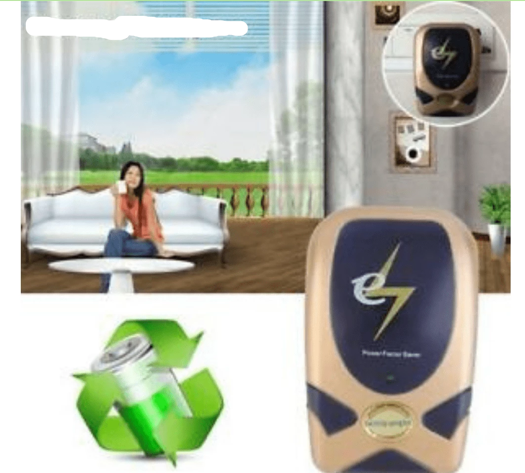 Home Electricity Saving Box Trendy Joys
