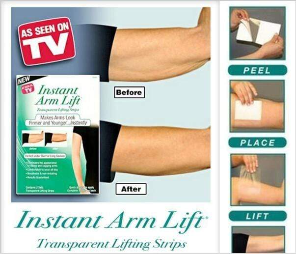 Instant Arm Lift Trendy Joys