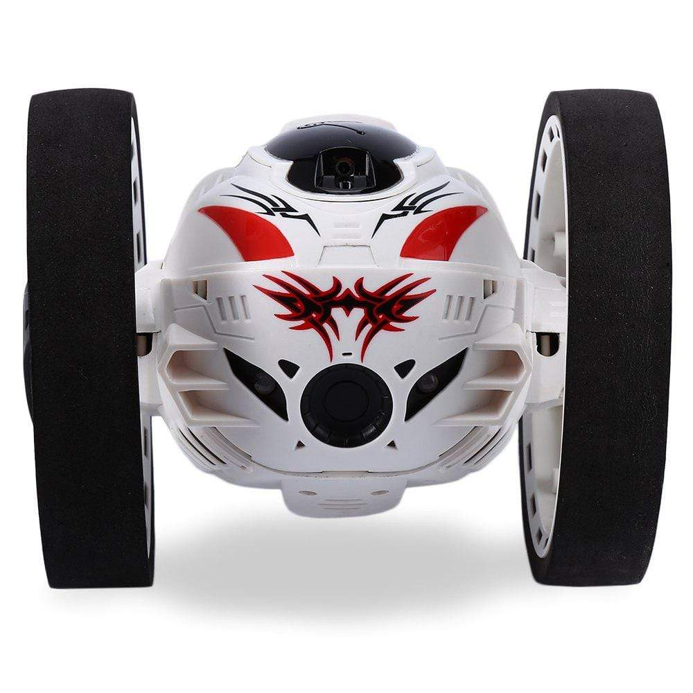 Jumping Sumo Bounce Car Drone Black Trendy Joys