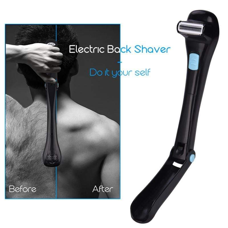 Men's Back Shaver Trendy Joys