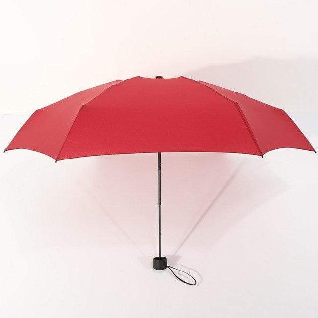 Mini Umbrella Red Trendy Joys