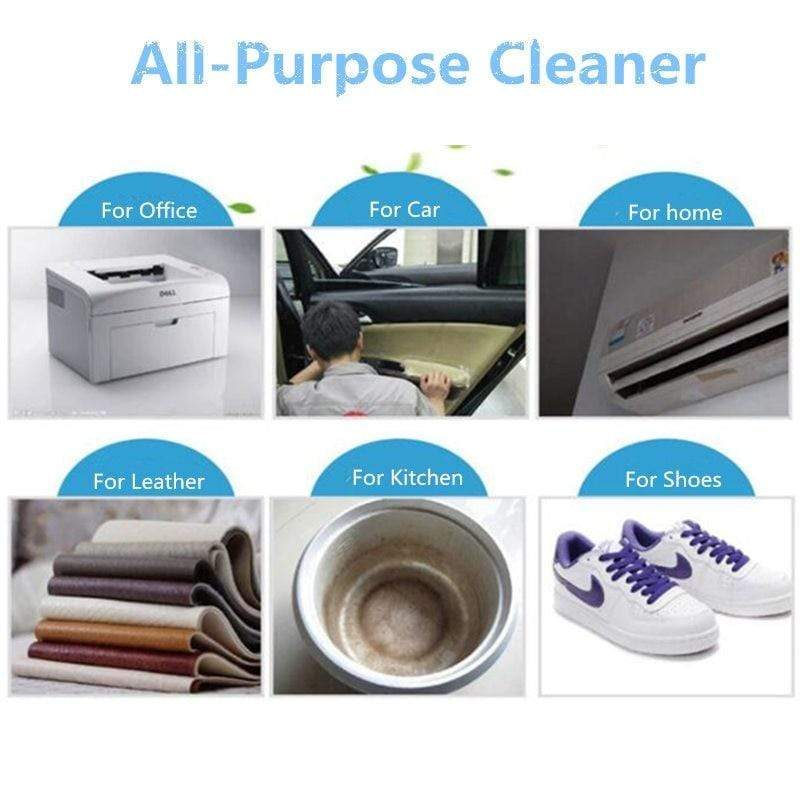 Multifunctional Leather Refurbishing Cleaner Trendy Joys