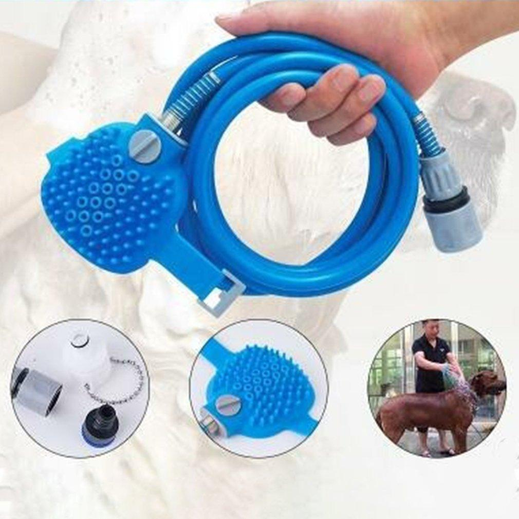 Pet Shower Sprayer and Massager Trendy Joys