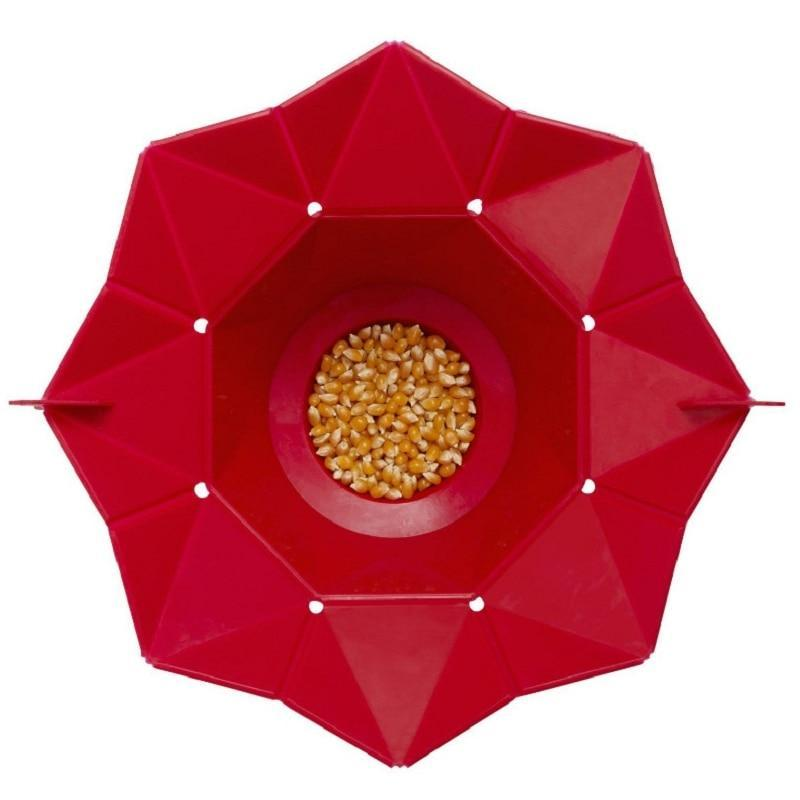 Popcorn Maker Red Trendy Joys