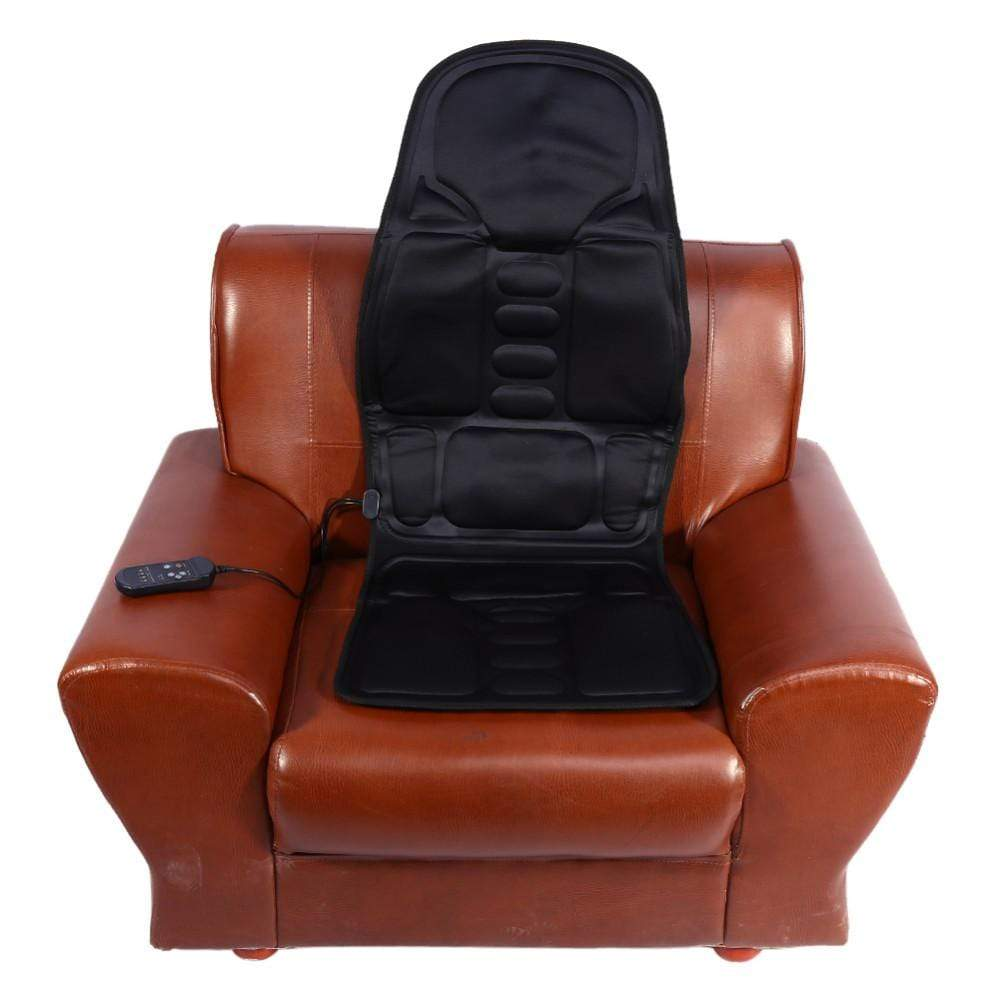 Seat Cushion Massager EU Plug Trendy Joys