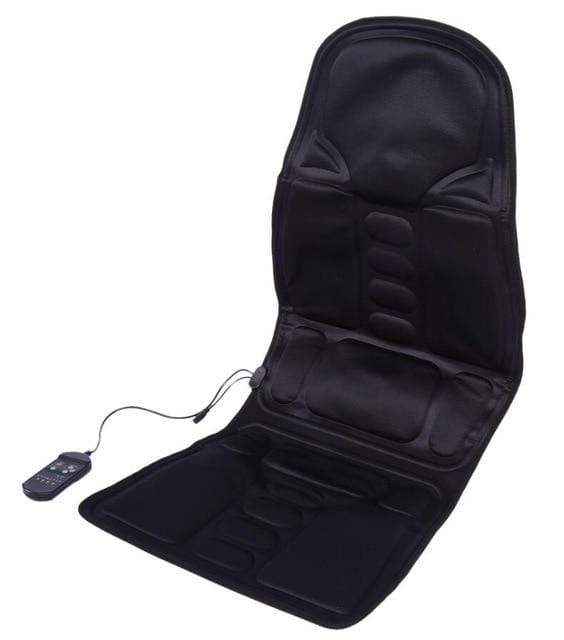 Seat Cushion Massager US Plug Trendy Joys