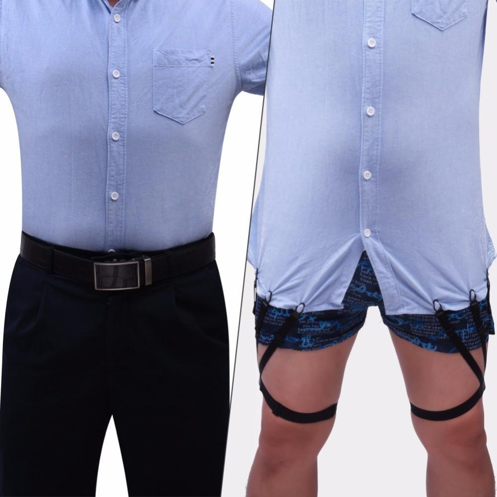 Shirt Suspenders Trendy Joys
