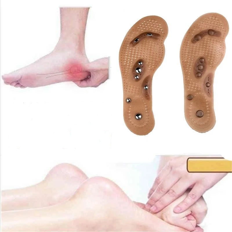 Slimming Insoles Large Size 40 45 Trendy Joys