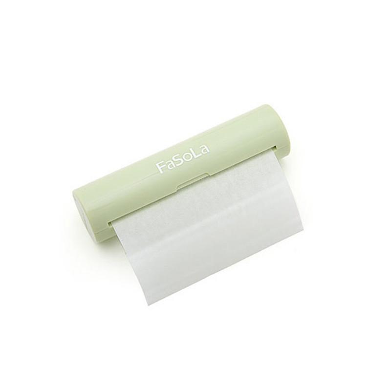 Soap Paper Green Trendy Joys