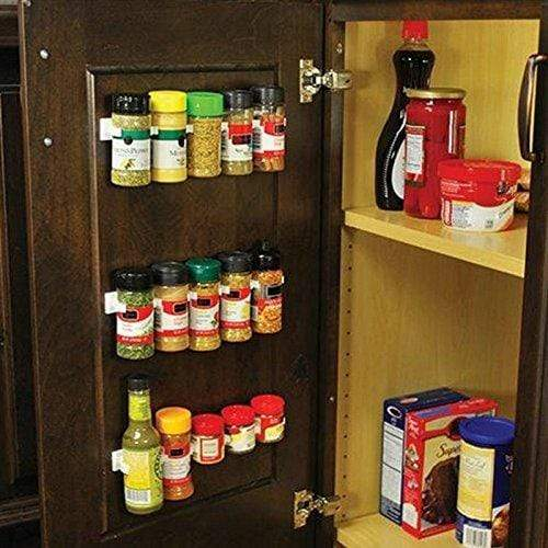 Spice Rack 2pcs Trendy Joys
