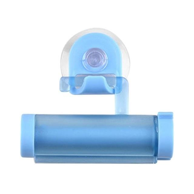 Toothpaste Squeezer Blue Trendy Joys