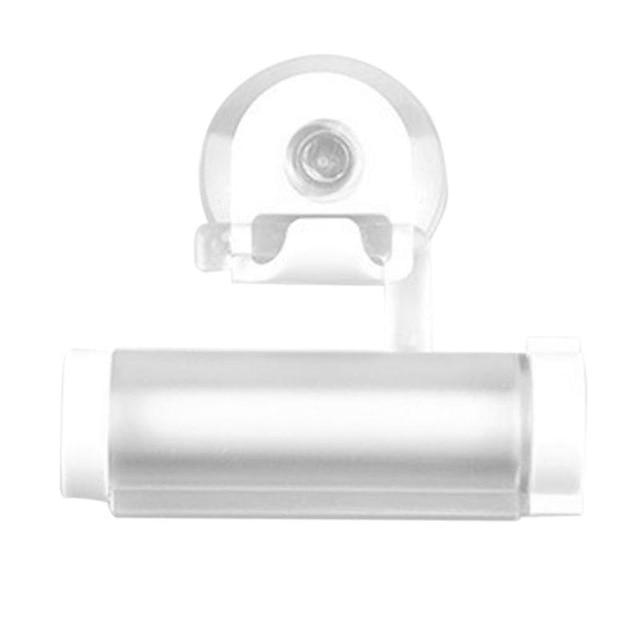 Toothpaste Squeezer White Trendy Joys