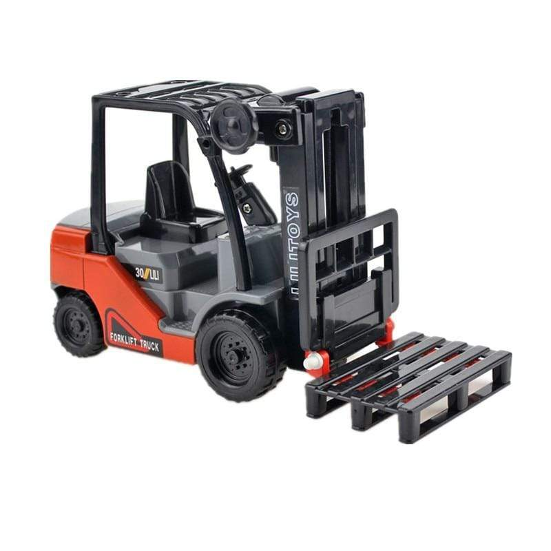 Toy Forklift Trendy Joys