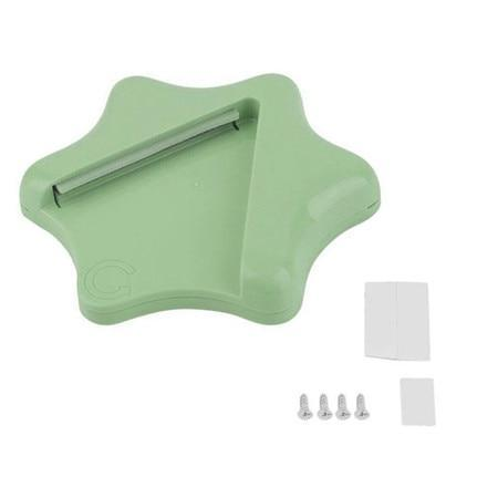 Under Counter Jar Opener Green Trendy Joys