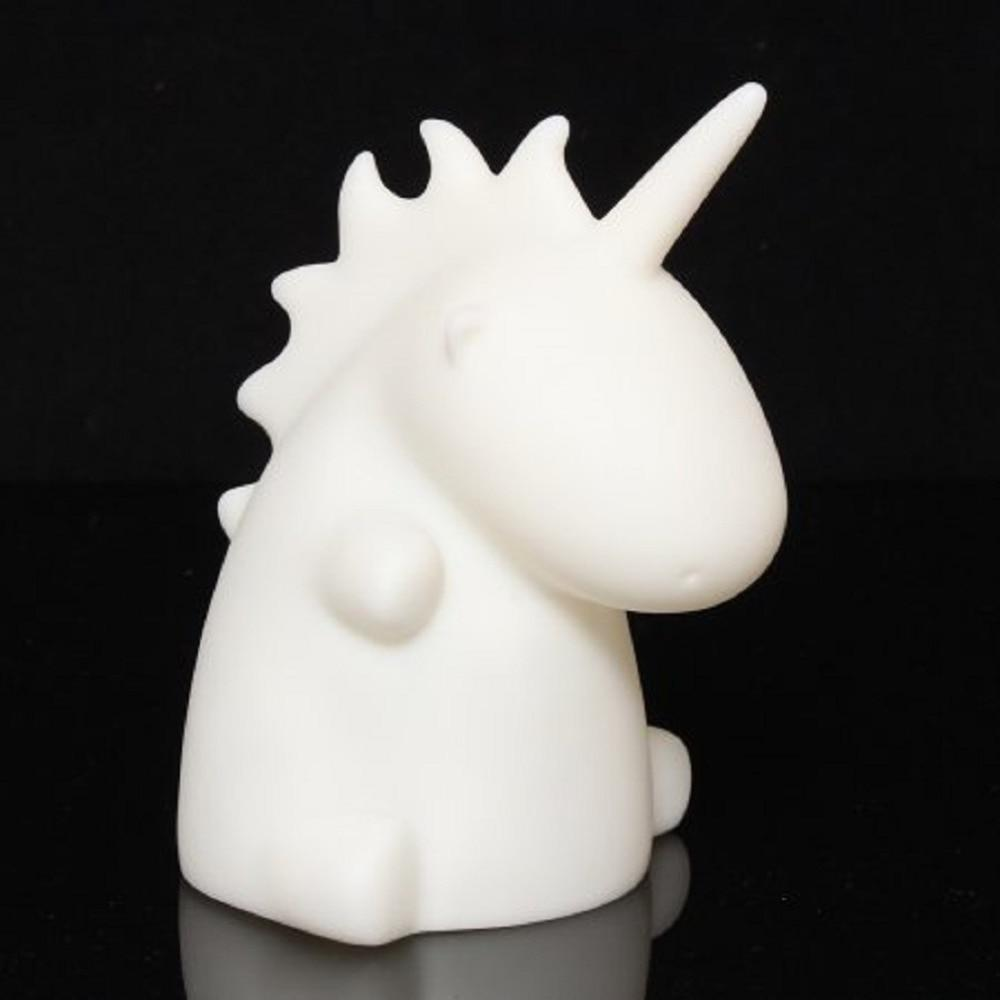 Unicorn Lamp Trendy Joys