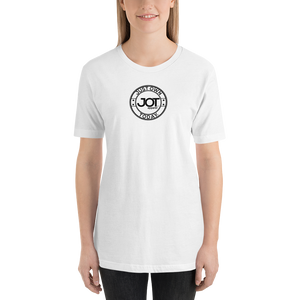 JOT appareal logo Short-Sleeve Unisex T-Shirt