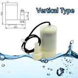 Mini Micro Submersible Water Pump