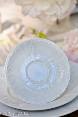 French Cottage Place Settings - COMING SOON