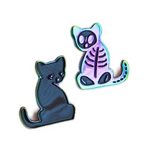 Schrodinger's Cats Pin Set