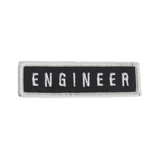 engineer patch