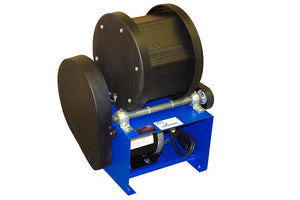 25RT Ball Mill - Heavy Duty Rotary Tumbler