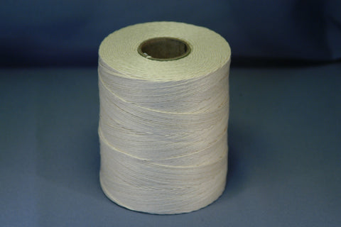 Imported Eight Strand Natural Flax Twine