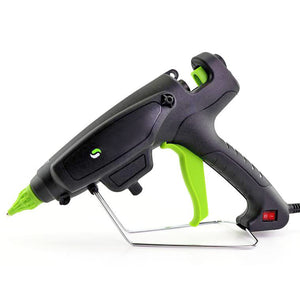 Adjustable Temperature Hot Melt Glue Gun - 220 Watts
