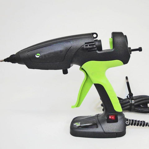 "Industrial Hot Melt Glue Gun - 500 Watt - 5/8"" Sticks"