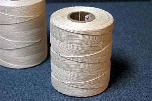 Imported Seven Strand Natural Flax Twine