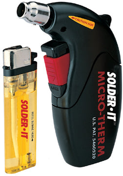 Micro-Therm Heat Cordless Gun