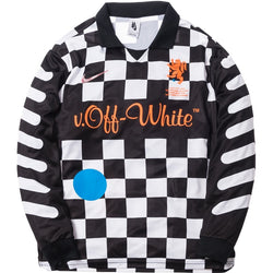 c897521c Nike x Off-White World Cup Football L/S Jersey – Replique