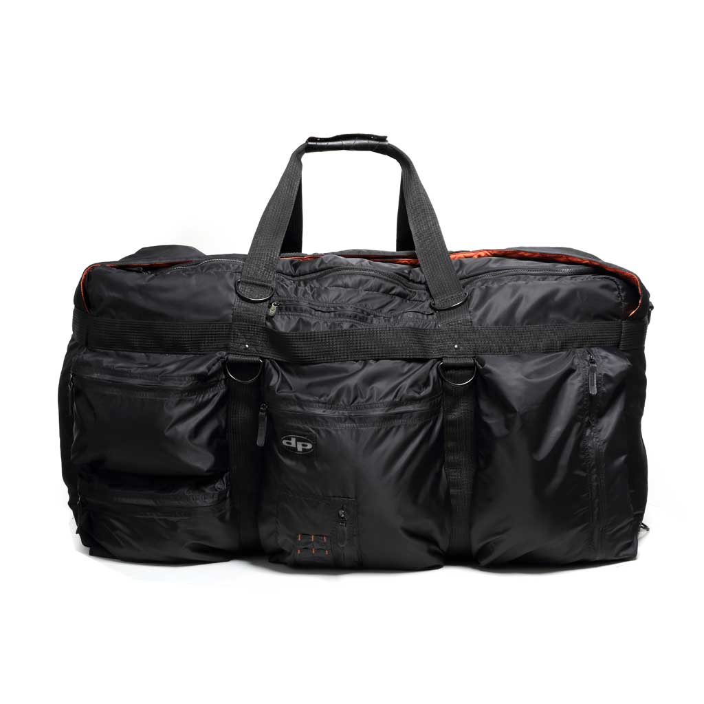 Duffel Bags & Large Kit Bags
