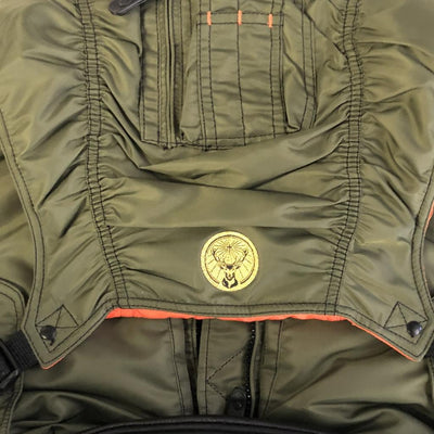 OID x Jagermeister MA1 Backpack Limited Edition